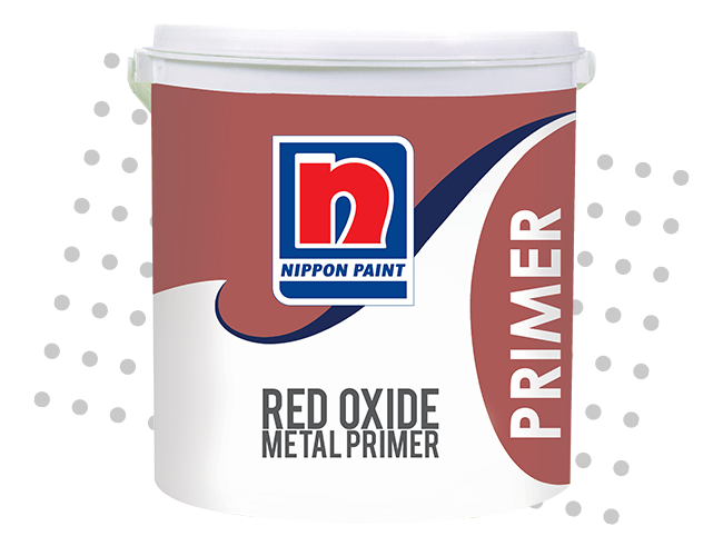 Red Oxide Primer product