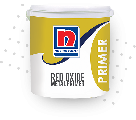 Nippon-Paint-Red-oxide-Metal-Primer