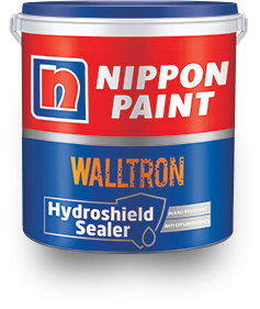 Walltron Hydroshield Sealer