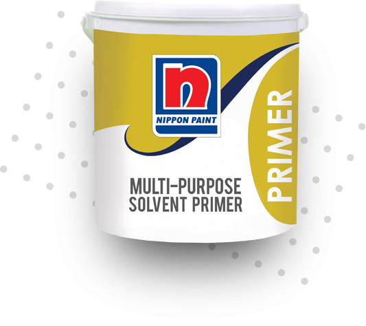 Nippon-Paint-Multi-purpose-Solvent-Primer