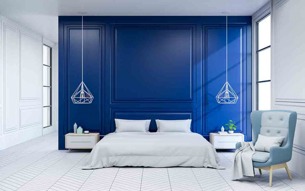 Navy-blue-and-white-colour-combinations-for-bedroom