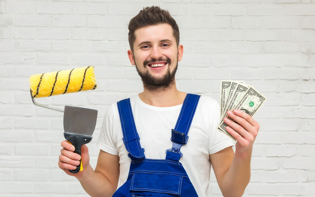Cost-of-wallpaper-is-comparatively-higher-than-wallpaints