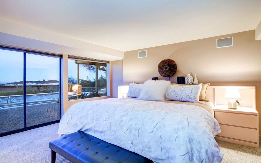 Top 10 Colour Combinations To Enhance Interior Wall Paints For Bedroom