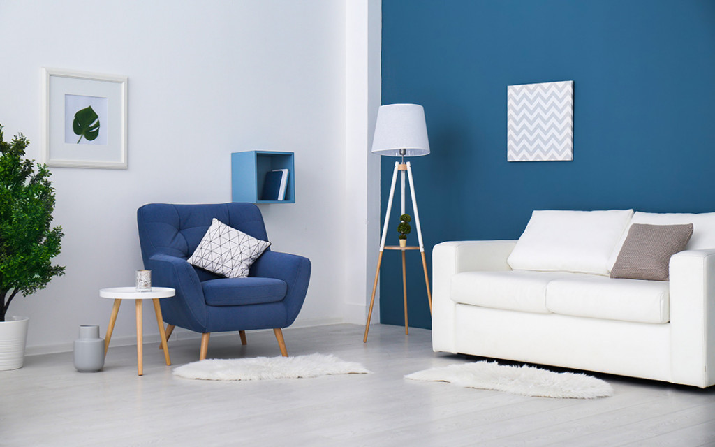 10 Wall Paint Colour Ideas To Make Your, Wall Colors For Living Room