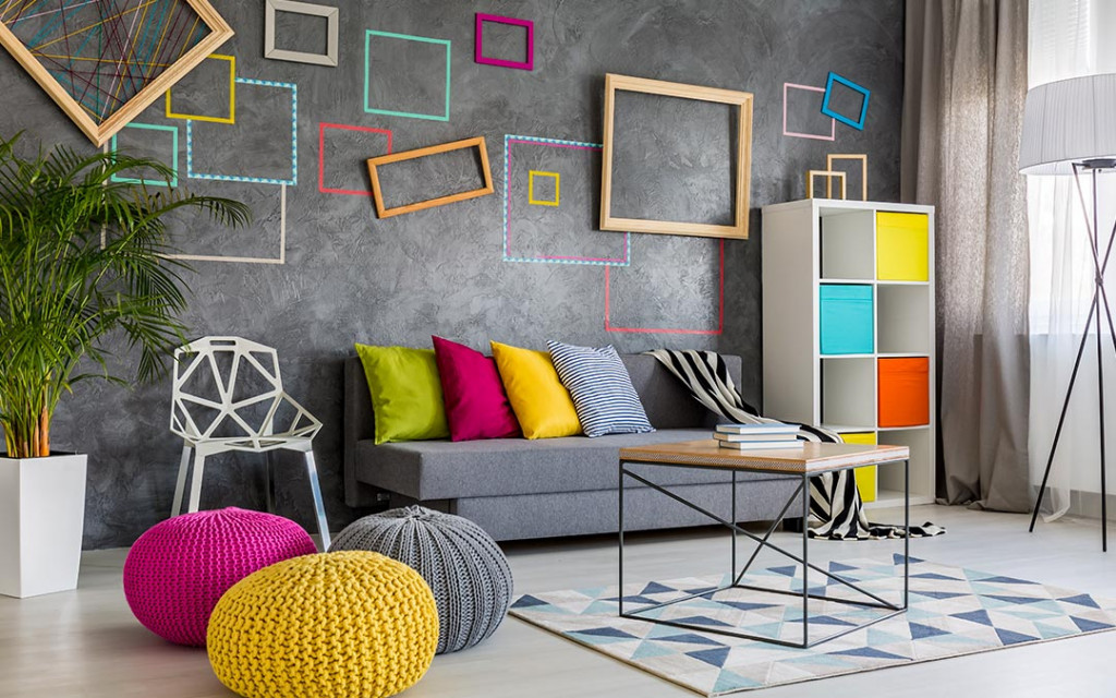 Paint-colors-that-make-your-living-room-more-pleasant