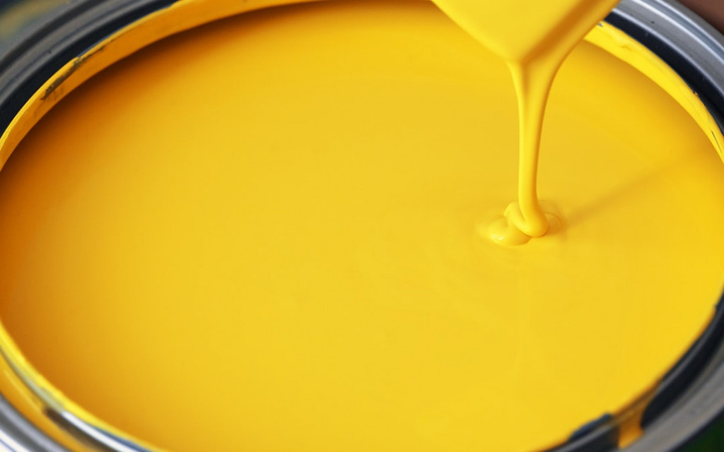 Solvent-based-paints