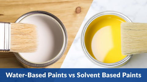 Water-Based-Paints-vs-Solvent-Based-Paints