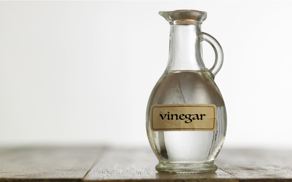 Clean-your-paint-brushes-using-vinegar