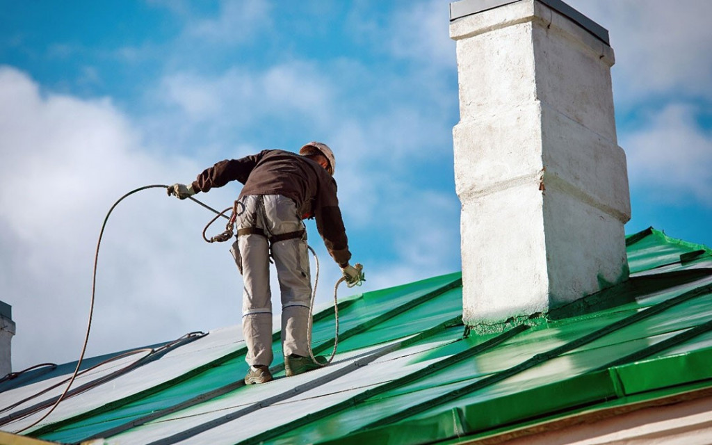 masonry-waterproofing-paint-for-roof