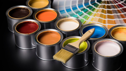 How to choose the right home paint colour for you