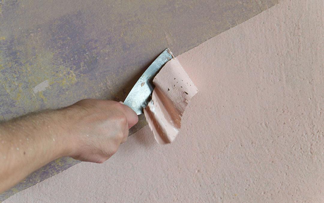 Prepare Metal for Painting