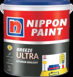 Nippon Paint Breeze Ultra