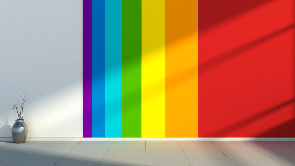 Best Multi color paint Ideas