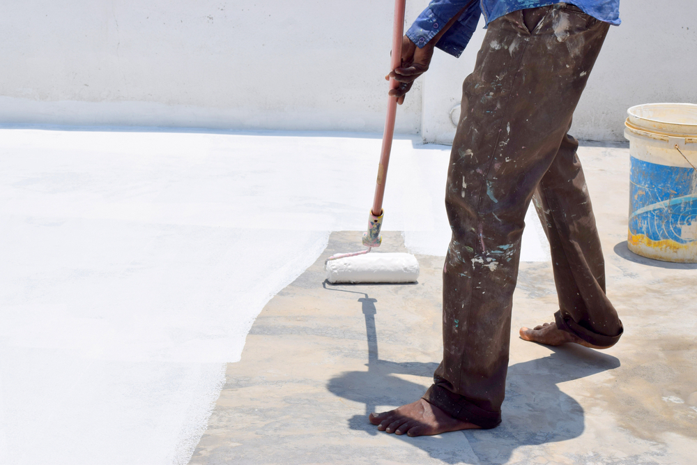 Waterproofing solutions for walls