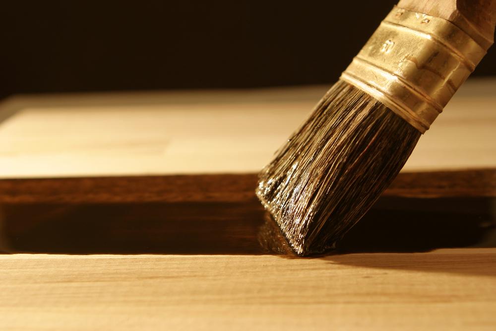 Wood Finish paint