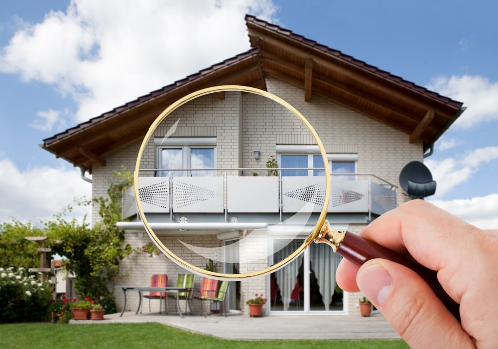 Nippon Painting Services Home Inspection