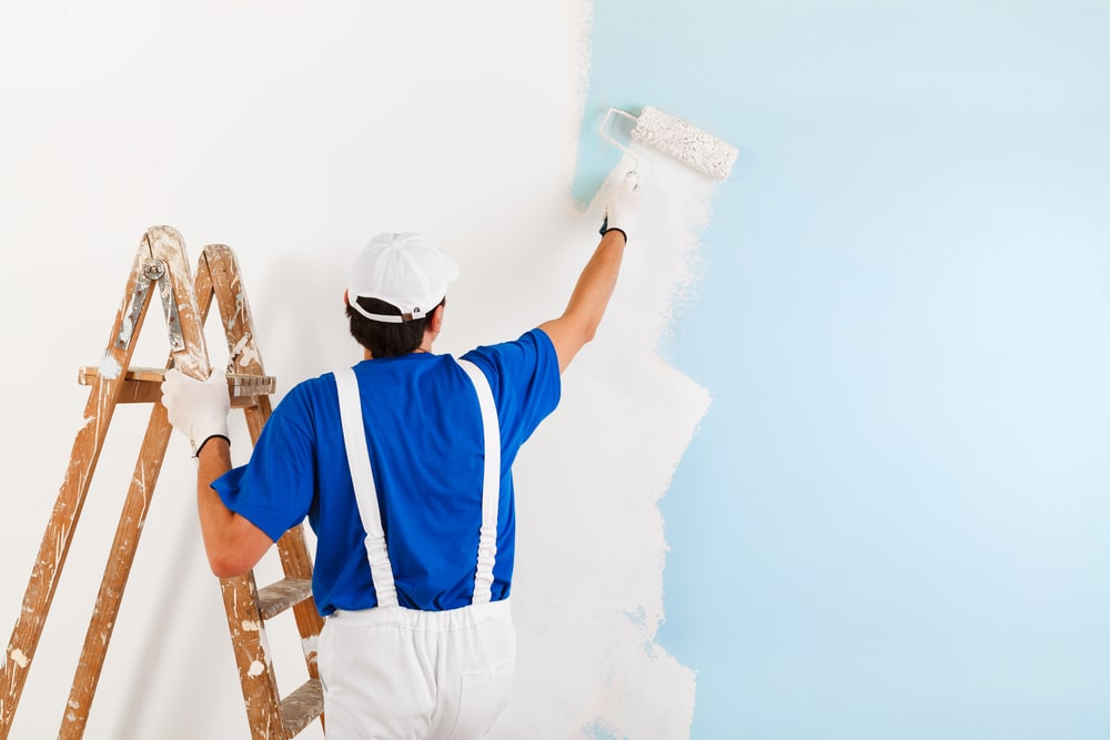 Nippon Paint professional painting services
